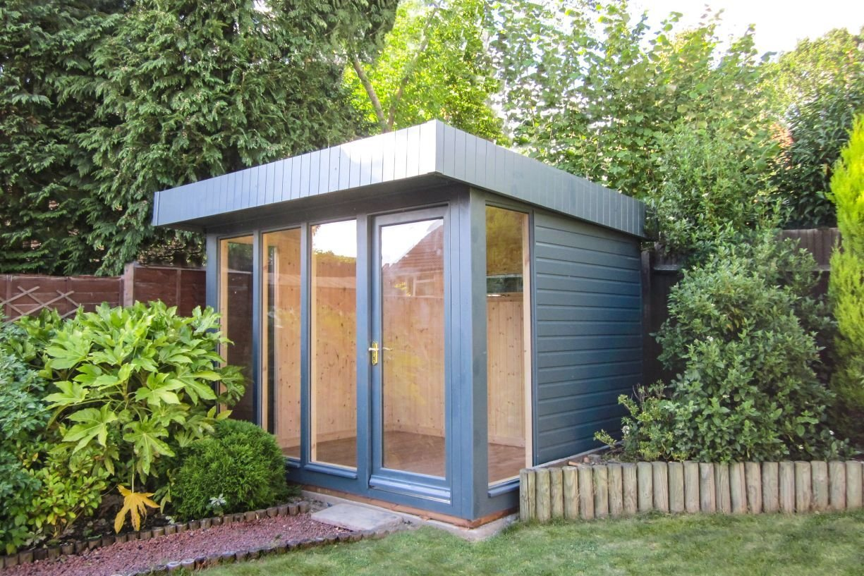 why are we so proud of our garden studios? LISXCOF