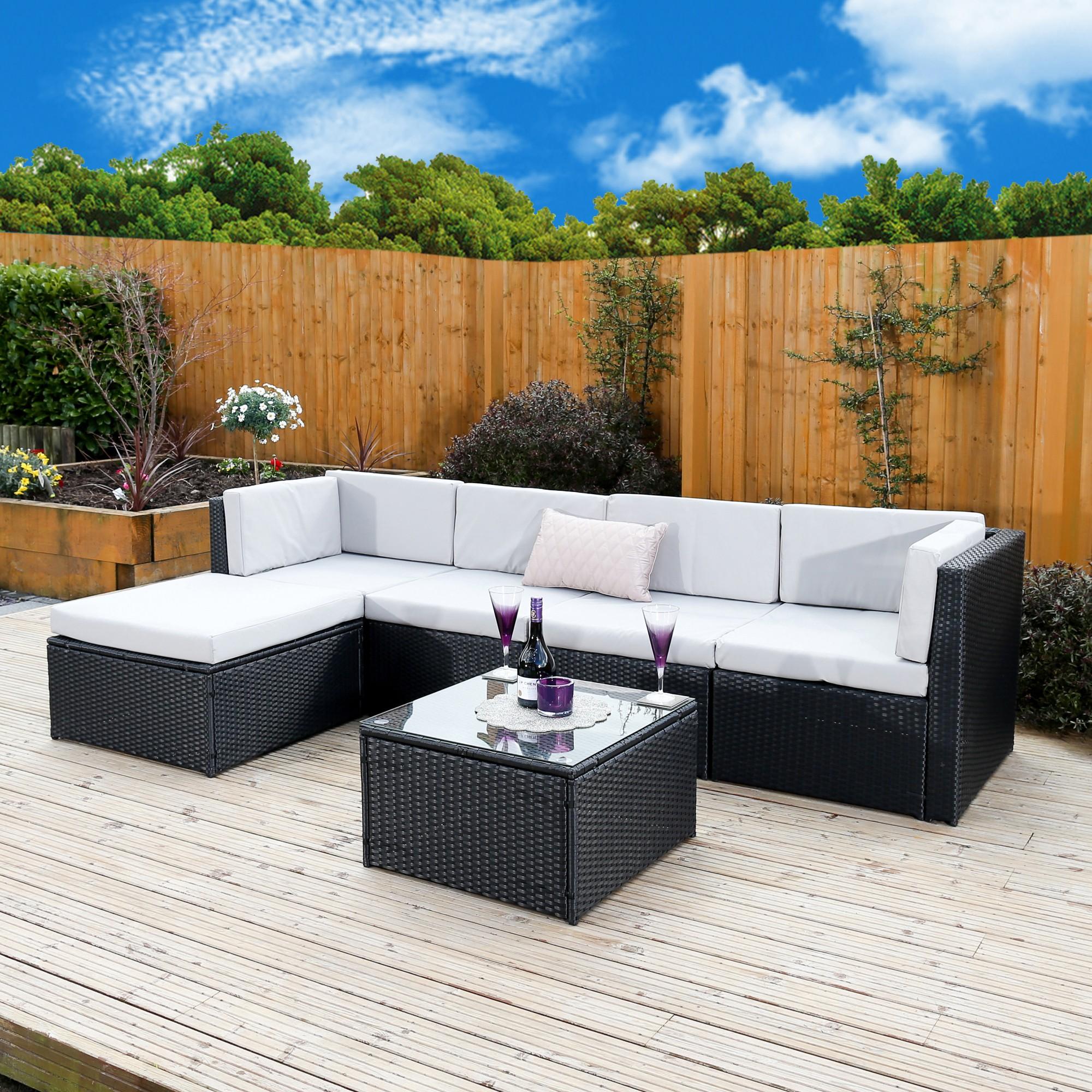 wicker garden furniture modular wicker outdoor furniture outdoor designs from contemporary outdoor  sofa furniture, GTXNWSL