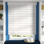 Make your window treatment standout with a window blind of best choice