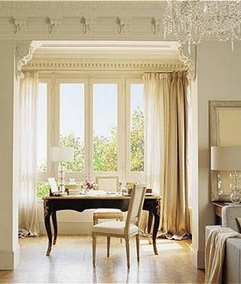 window decor ideas 50 cool bay window decorating ideas shelterness SHPOKUD