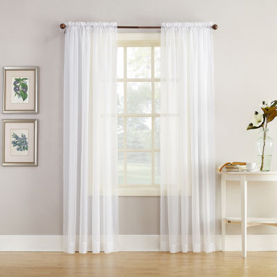 window drapes only at jcp PULLTTH