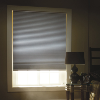 Window Shades for greater Aesthetic Appeal