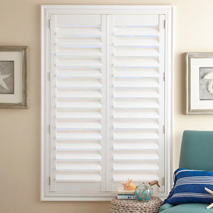 Give that Aesthetic Finish to your Window through window shutters