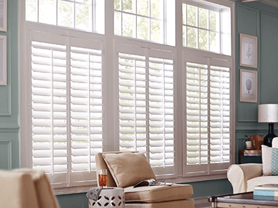 window treatment shutters KZXQZSZ