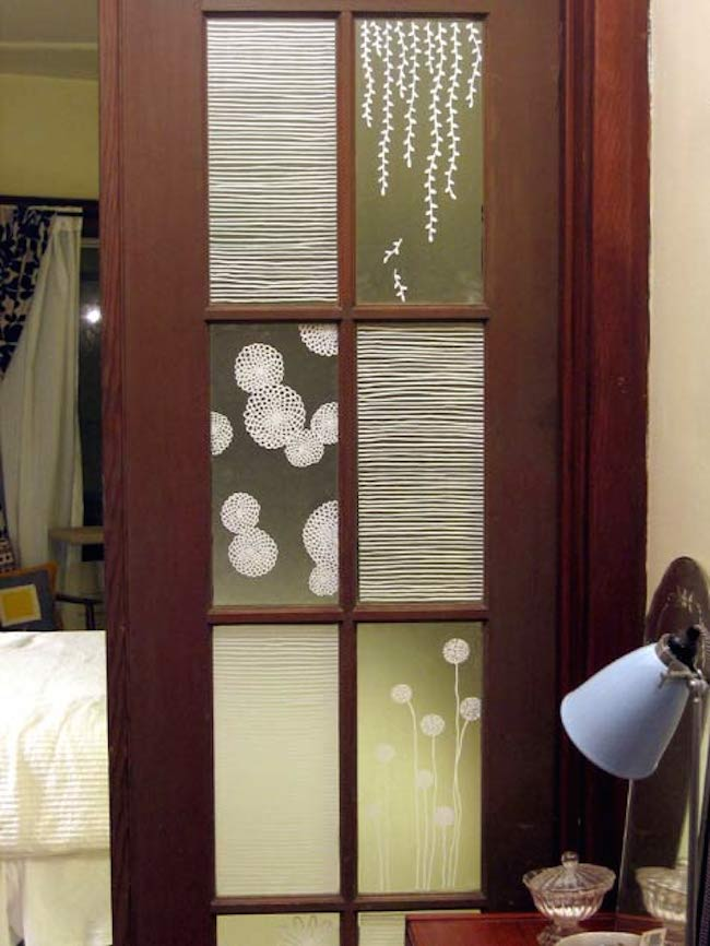 window treatments for french doors view in gallery french doors film paint PSXJYOI