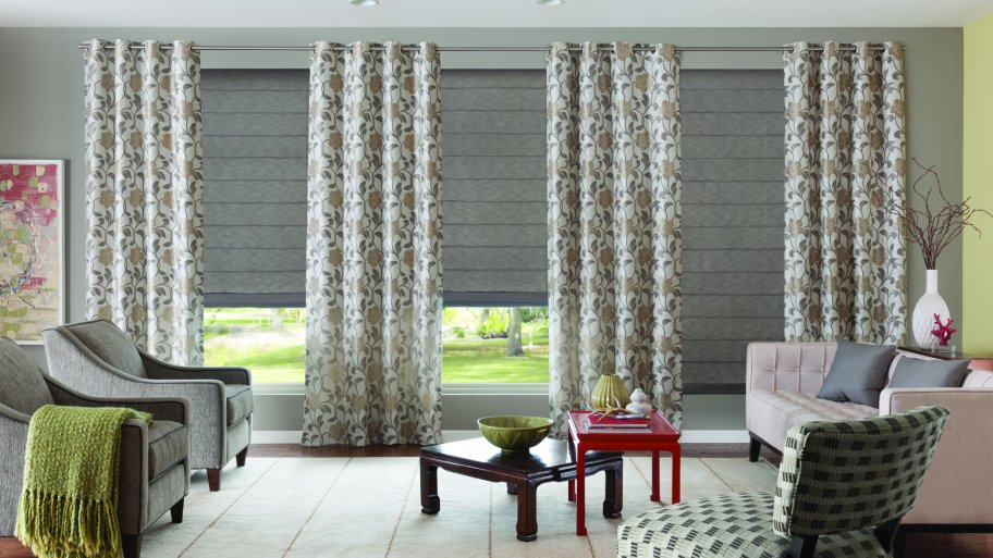 window treatments ideas 5 window treatment ideas for tall windows NGFHHBZ