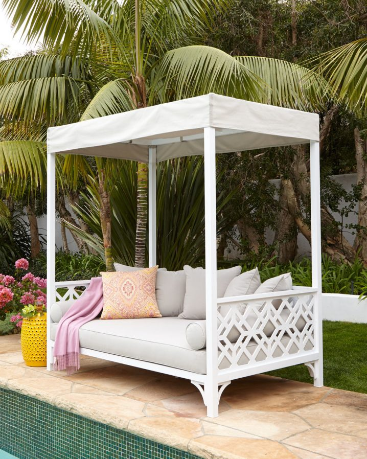 wonderful outdoor daybeds for your utmost backyard relaxation QEDNIMZ
