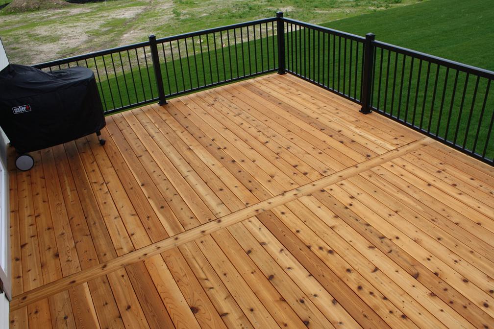 wood decks 15 PSEFSFQ