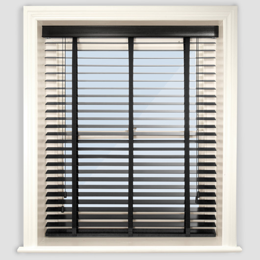 wood venetian blinds designer black with tapes wooden venetian blind DJUGTCN