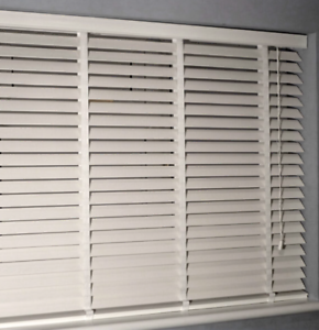 wood venetian blinds image is loading wooden-venetian-blinds-50mm-slats-with-tape-or- DQRMPOC