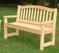 wooden garden benches cedar garden bench CTOOVAM