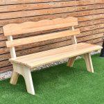 Enhance your Garden with Wooden garden benches