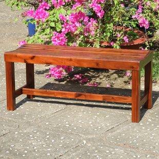 wooden garden benches gabbert wooden garden bench WIRZCNG