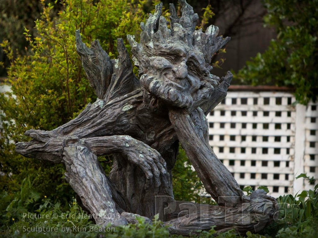 Garden sculpture ideas that will make your garden fully grand