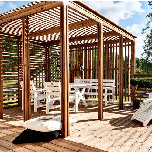 wooden pergola wooden pergolas DQHUTOX