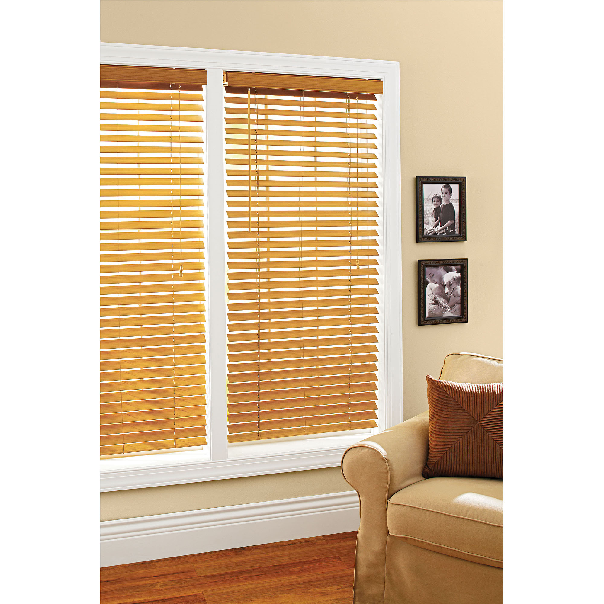 wooden window blinds better homes and gardens 2 SMGWDGD