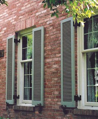 wooden window shutters LBXZOLY