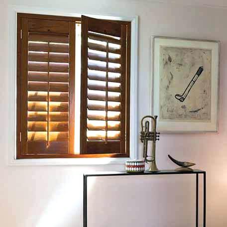 Choose the Best Wooden window shutters