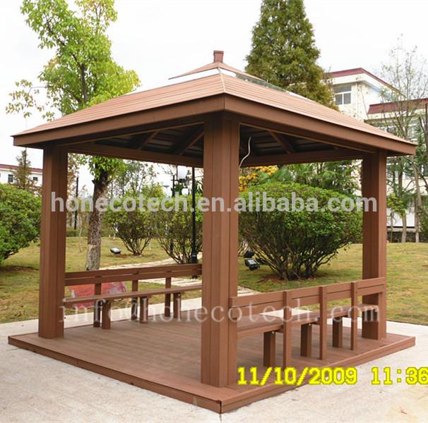 wpc wooden gazebos for sale - buy wooden gazebos for sale,wooden gazebo,fixed HKAIKHV