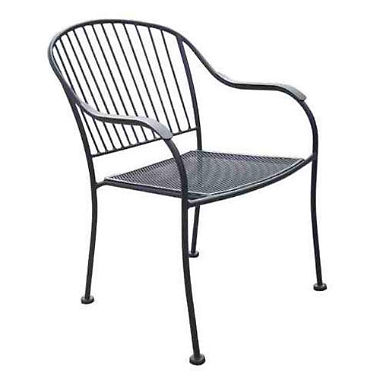 Creating the Perfect Patio with Wrought Iron Chairs