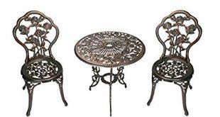 wrought iron chairs UYSLNKA