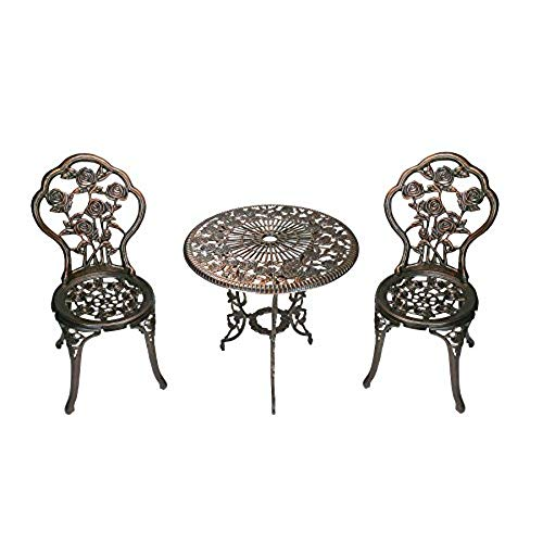 wrought iron chairs UYSLNKA