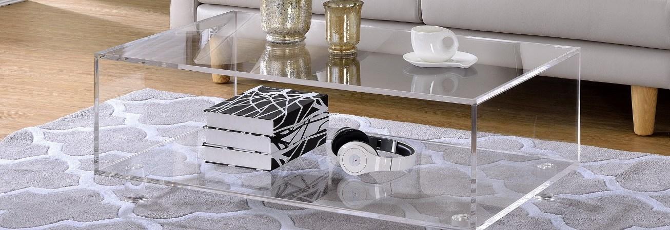 Acrylic Furniture Fashion