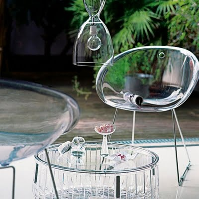 The Many Perks of Acrylic Outdoor Furniture in your home u2013 BlogAlways