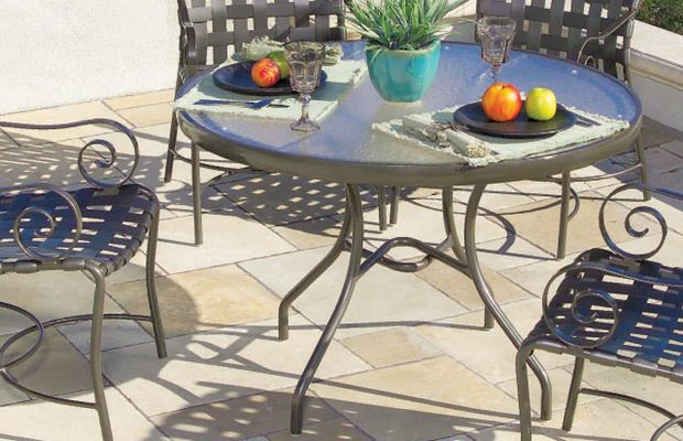 Acrylic tops | Patio Guys