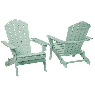 Adirondack Chairs - Patio Chairs - The Home Depot