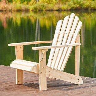 Adirondack Chairs You'll Love | Wayfair