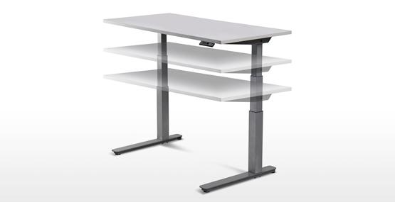 Standing Workstation | Electric Adjustable Height Desk