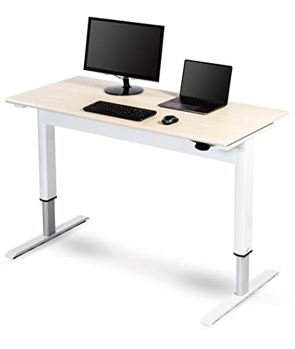 Why Do You Need an Adjustable   Desk in Your Office?