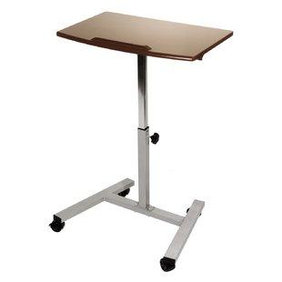 Height Adjustable & Standing Desks You'll Love   Wayfair
