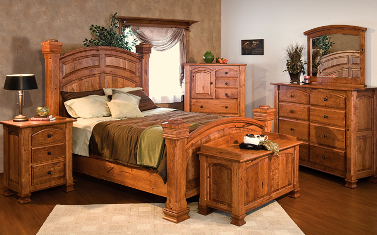 Amish Furniture | Amish Furniture Outlet | Appleton | Waupaca