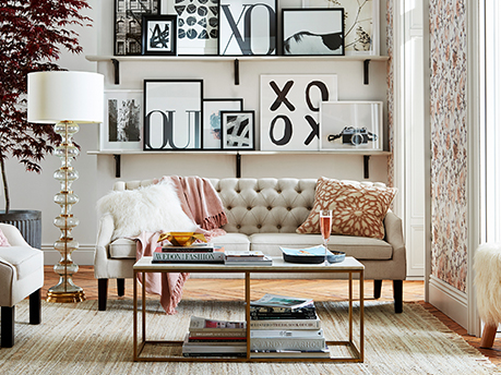 Furniture for Apartments & Small Spaces | Pottery Barn