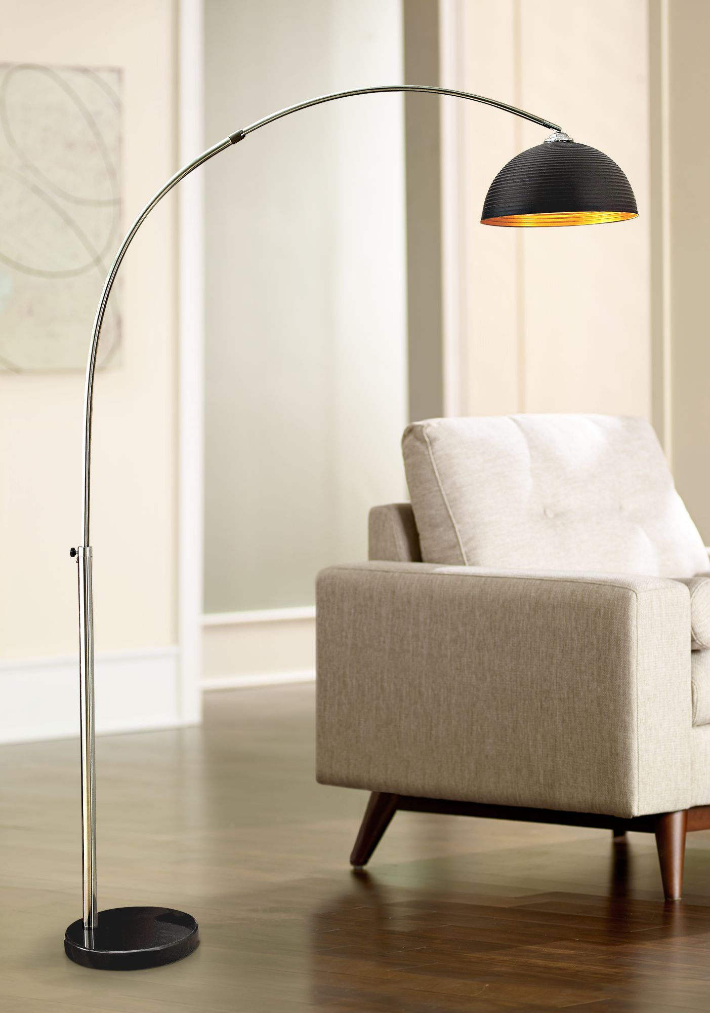 Arc Floor Lamps & Reading Lights | Lamps Plus