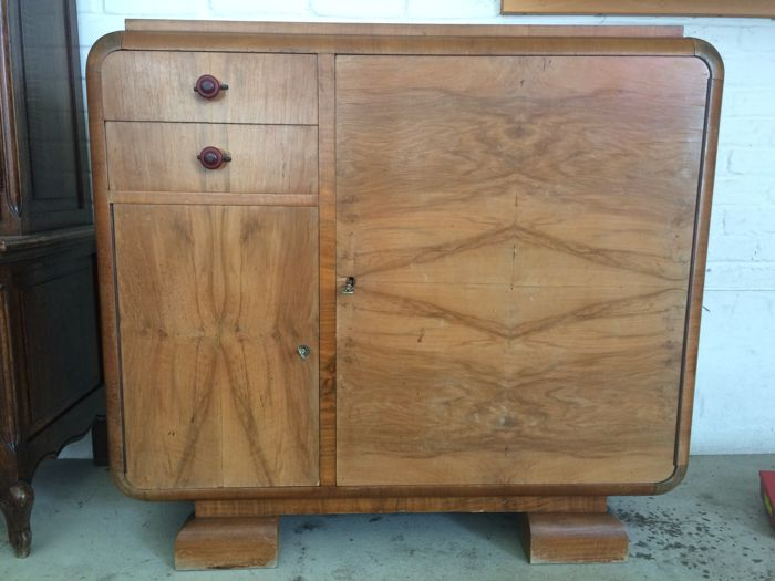 Art Deco furniture. - Catawiki