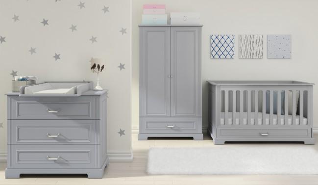 Grey Baby Bedroom Furniture - Bedroom design ideas