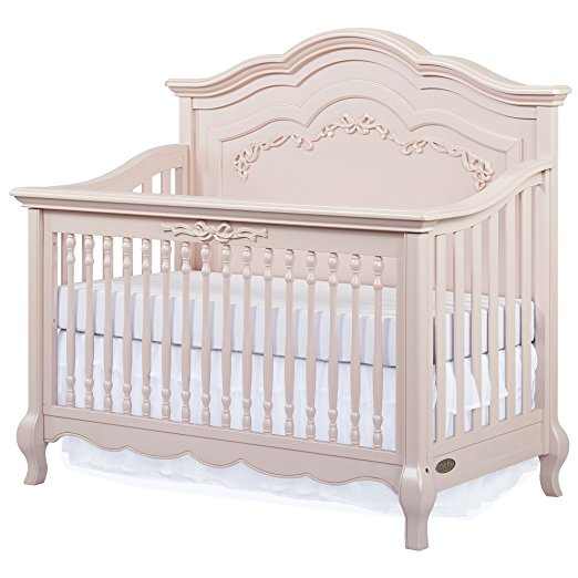 Best Baby Cribs for 2019! A Look at the Cutest and Safest cribs