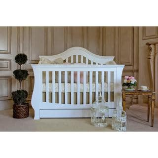 Baby Cribs: Well Designed And   Useful