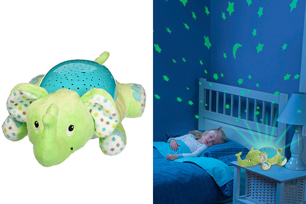 How to Choose the Best Night Light for your Baby | Parent Guide