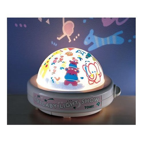 Select Baby Night Light Projector