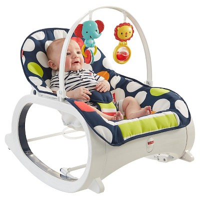 Fisher-Price Newborn To Toddler Rocker : Target