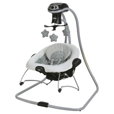 Baby Swings: Best Thing For   Your Baby