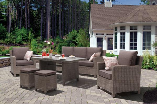 Buy Patio Furniture, Patio Sets, Backyard Furniture & More | Kettler USA