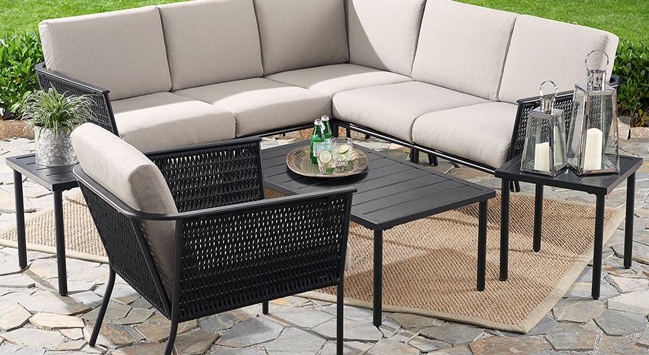 Types Of Backyard Furniture