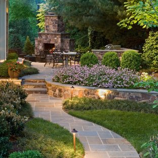 75 Most Popular Backyard Landscaping Design Ideas for 2019 - Stylish