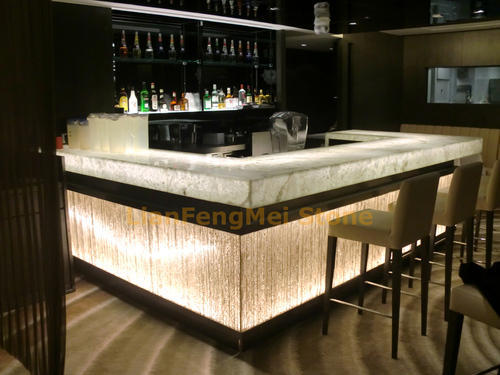 Bar Counter at Rs 700 /square feet | Ludhiana | ID: 14254928062