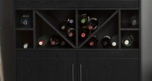 South Shore Vietti Bar Cabinet & Reviews   Wayfair